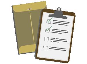 Checklist   folder